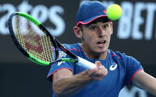 Australian Open 2019: 10 players to watch in Melbourne