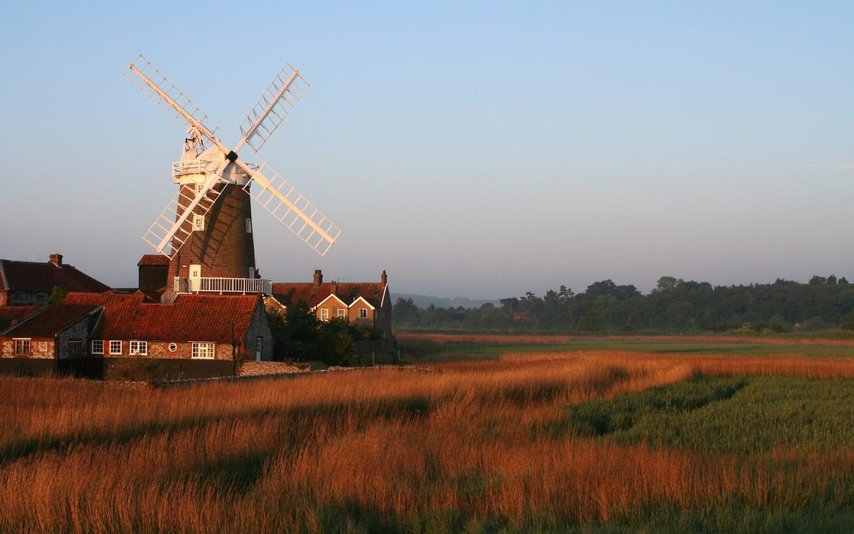 , The best UK breaks for autumn colour in 2021, The Evepost News