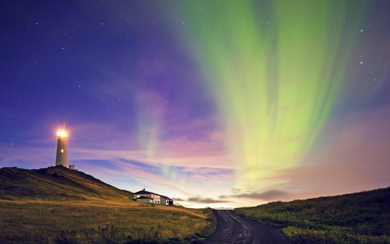 Northern Lights Home