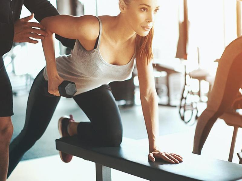 How To Keep Fit On A Cruise With Cunard