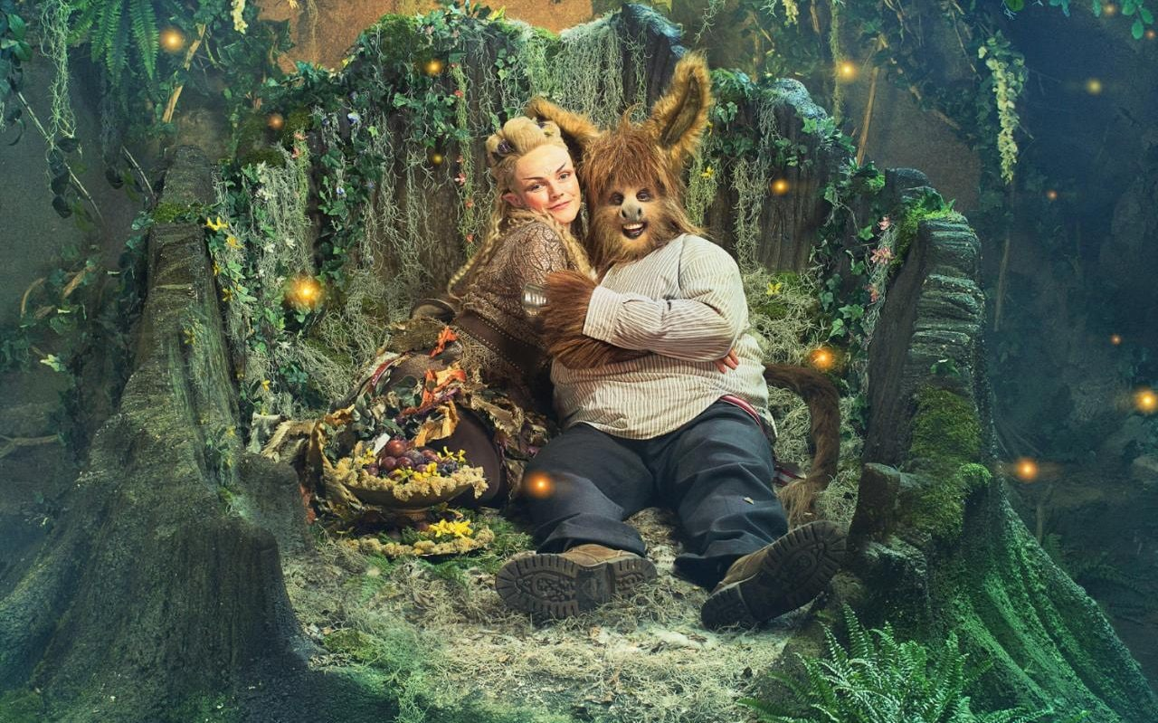 A Midsummer Night S Dream Bbc One Russell T Davies Made