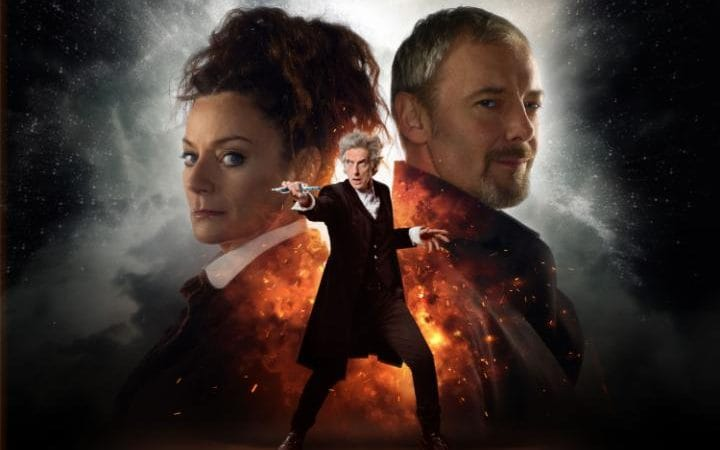 Image result for doctor who The Master