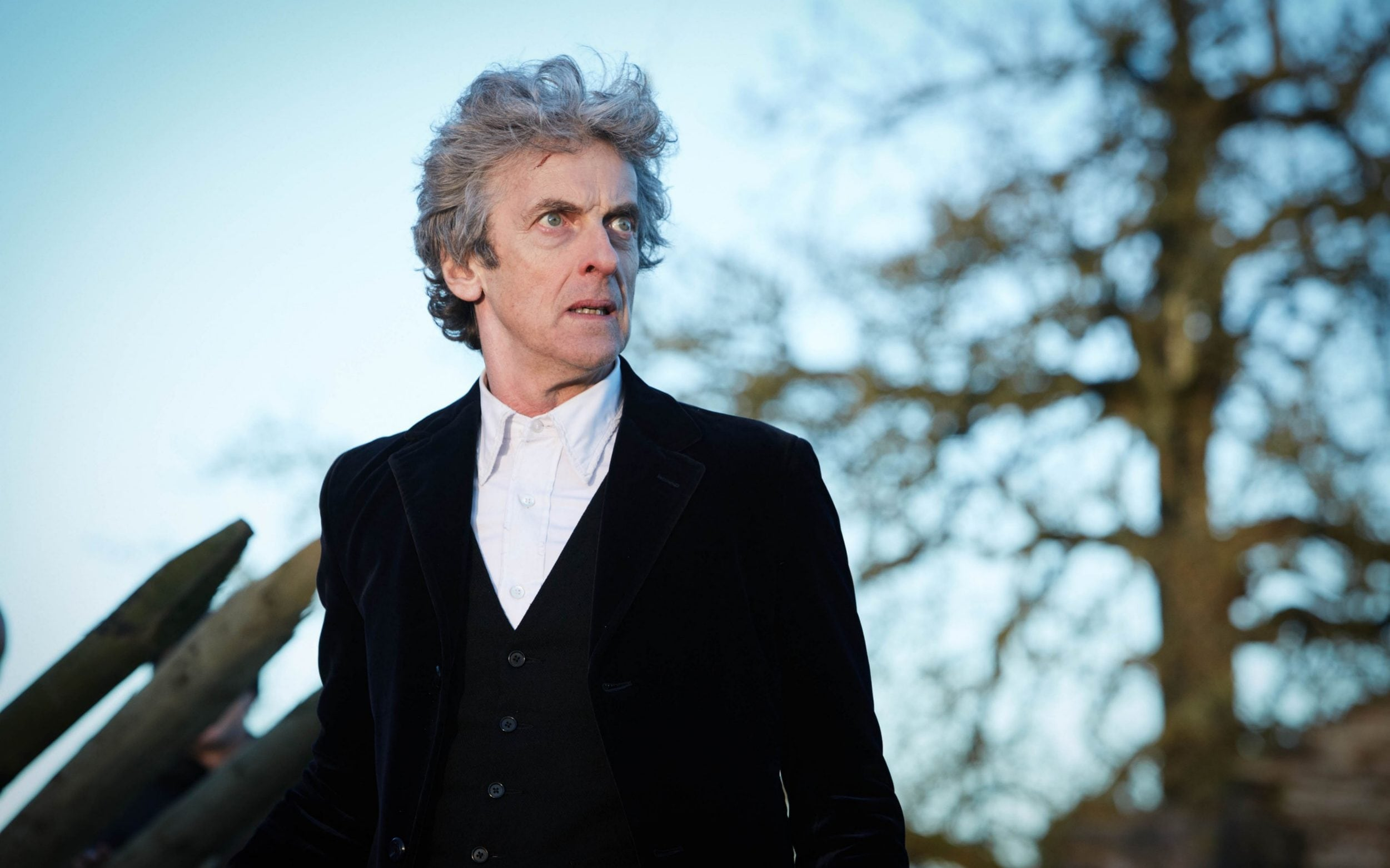 Image result for peter capaldi