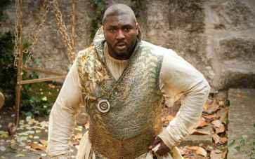 Game of Thrones and race: who are the non-white characters and where are they from in the books and show?
