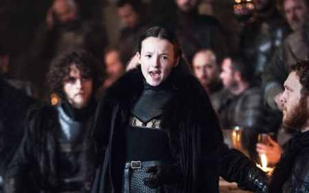House Mormont Words 5
