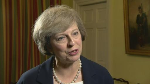 May: 'I won't trigger Article 50 until we have a UK approach and objectives'