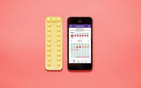Image result for the pill app