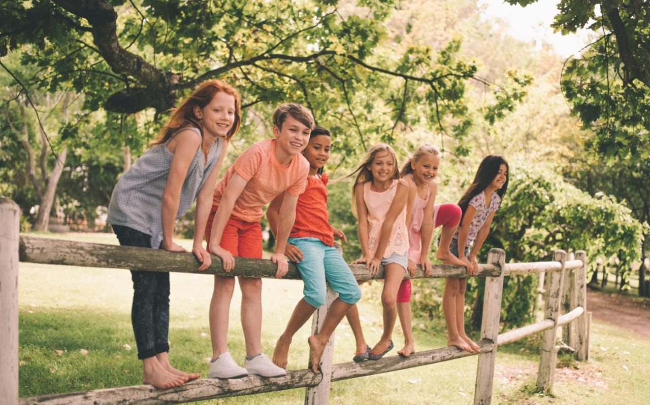 Does Your Child Struggle To Make Friends They Could Be