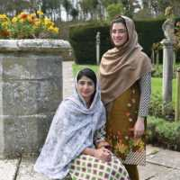Meet the 'other Malalas' - the Nobel Peace Prize winner's friends now heading to Edinburgh University