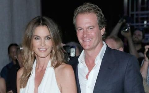 Cindy Crawford and husband Rande Gerber often sneak off to their beachside guesthouse for some alone time