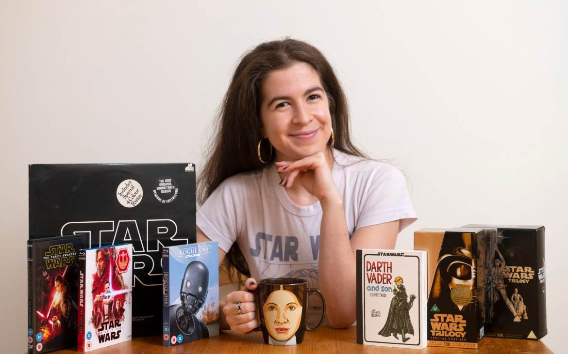 Star Wars sexism: What life is really like as a female fan