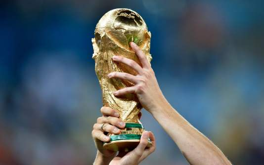 World Cup 2018 fixtures: Full schedule and dates for matches