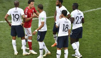 Fifa World Cup 2018 The Semi Finals The All American Eagle
