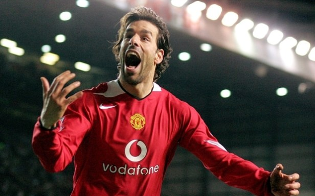 Ruud van Nistelrooy deserves more than being a footnote to Jamie Vardy's  achievements
