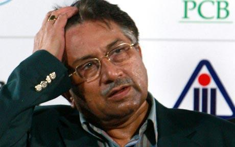 Pakistan army to ask Pervez Musharraf to resign