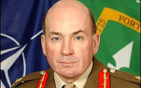 Gen Sir Richard Dannatt warns ministers must not take
