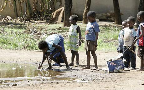 Zimbabwe's cholera epidemic is spiralling out of control, the United Nations has indicated