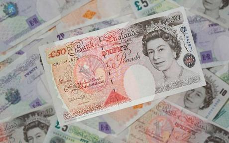 Cost pressures fade for UK manufacturers