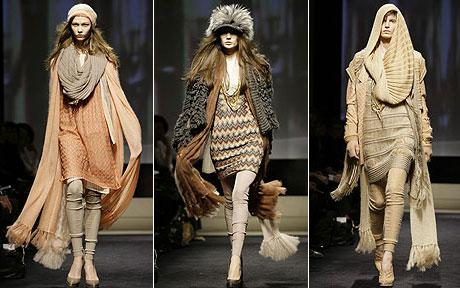 Fashion industry career opportunities 1