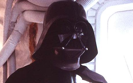 Darth Vader 'comment' to Luke Skywalker is most misquoted film phrase