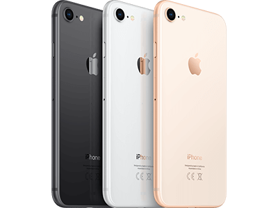 Apple Iphone 8 Erneuert Silber 64gb Telekom