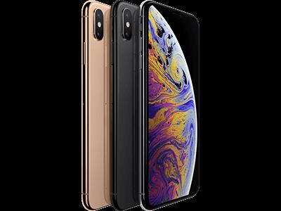 Apple Iphone Xs Max Space Grau 512gb Telekom