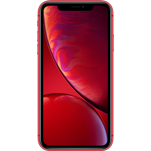 Apple Iphone Xr In Product Red Ohne Vertrag Telekom
