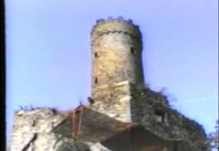Festa al Castello di Campo Ligure