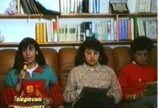 Telegiovani - 1992
