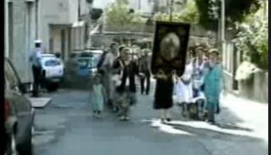 Madonna degli Angeli a Rossiglione