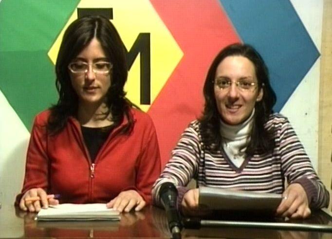Il Notiziario del Venerdì - 13 aprile 2007