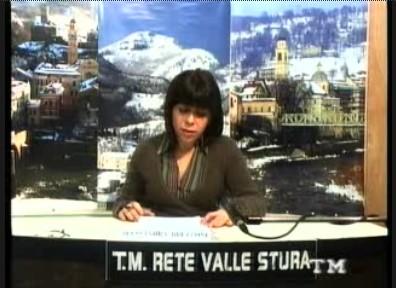 Il Notiziario del Venerdì - 05 dicembre 2008
