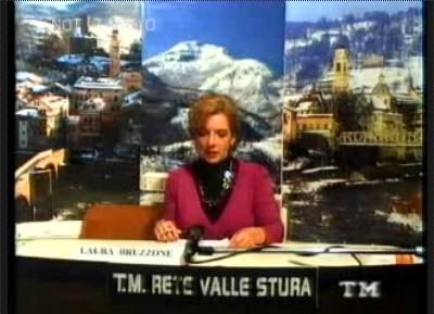 Il Notiziario del Venerdì - 14 novembre 2008