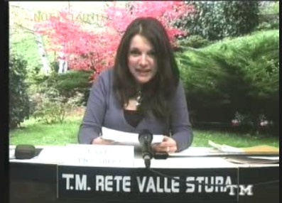 Il Notiziario del Venerdì - 17 aprile 2009