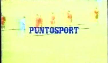Puntosport - 27 settembre 2009