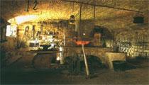 Fucina - Museo Tubino