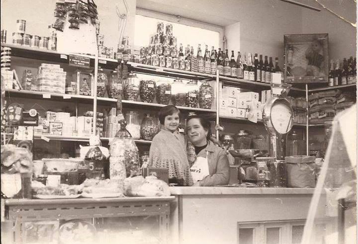 "Alimentari ""Da Villetta"""
