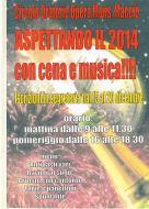 Capodanno 2014 in Oratorio