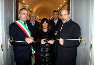 Inaugurazione del nuovo Museo Tubino - Foto di Tommy Pittaluga