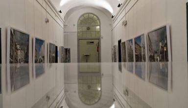 Invito al Museo civico Andrea Tubino di Masone, Le spettacolari immagini di MARIO VIDOR!!
