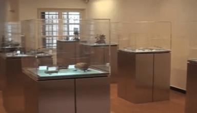 """Museo della filigrana """"Pietro Carlo Bosio"""" a Campo Ligure - Provincia di Genova"""