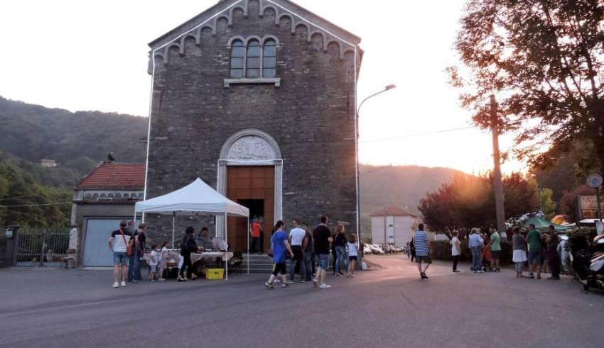 Festa di San Pietro 2017 - Gianni Ottonello