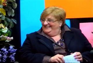 Cittadini Consapevoli - Intervista a Benedetta Clio Ferrando - 28 marzo 2014