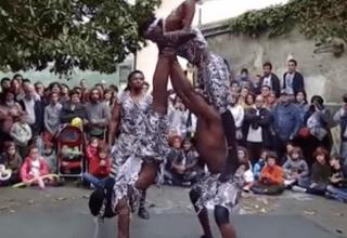 EX MELLE Festival degli Artisti di Strada