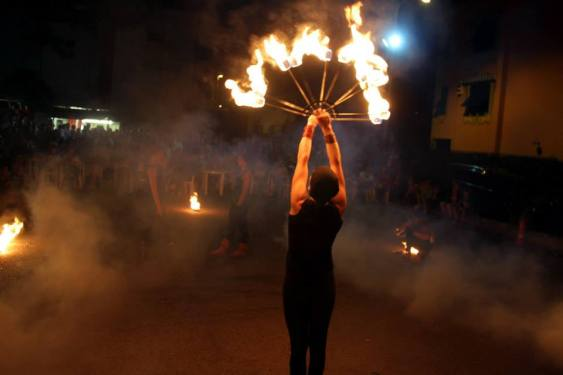Festa della CRI Masone 2014 - Foto di Tommy Pittaluga