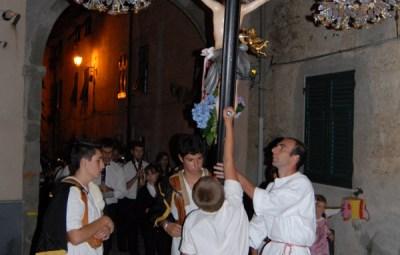 MASONE (GE)-Festa della Natività di Maria