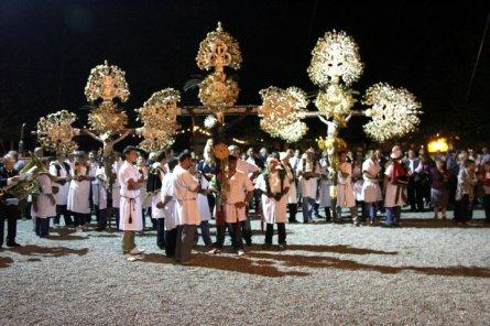 Masone Festa Natività di Maria