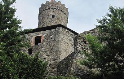 Il Castello di Campo Ligure