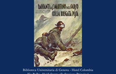 L'Italia nella Grande Guerra – I luoghi, gli eventi, i protagonisti, la memoria