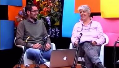 Maria Luisa Repetto intervista il geologo Andrea Vigo